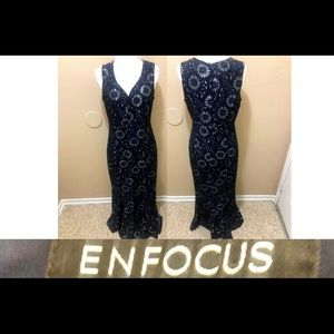 Enfocus studio night dress